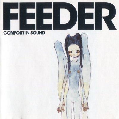 Feeder - Comfort In Sound (2002) SACD-R