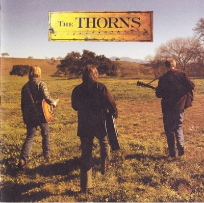 The Thorns - The Thorns (2003) SACD-R