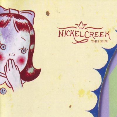 Nickel Creek - This Side (2002) SACD-R