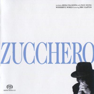 Zucchero Sugar Fornaciari - Zucchero (2004) SACD-R