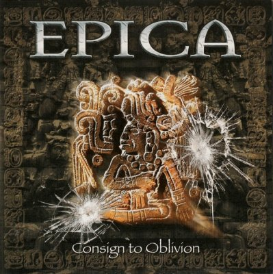 Epica - Consign To Oblivion (2005) DTS 5.1