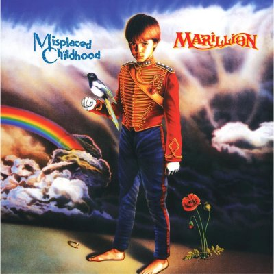 Marillion - Misplaced Childhood (2017) FLAC 5.1