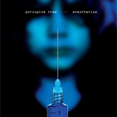 Porcupine Tree - Anesthetize (2008) DVD-Audio