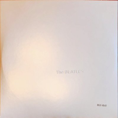 The Beatles - The Beatles (The White Album) (50th Anniversary) (2018) FLAC 5.1