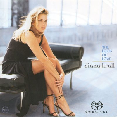 Diana Krall - The Look Of Love (2002) SACD-R