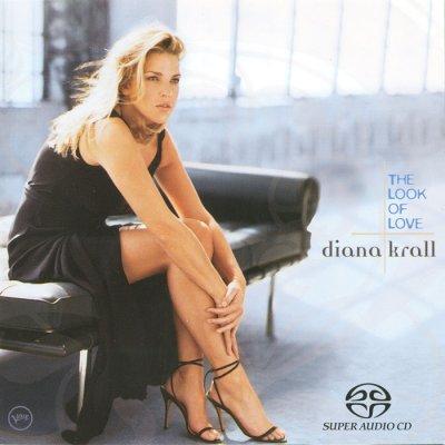 Diana Krall - The Look Of Love (2002) SACD-R