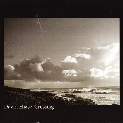 David Elias - Crossing (2005) SACD-R