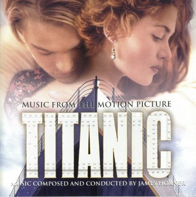 James Horner - Titanic - Music From The Motion Picture (2004) SACD-R