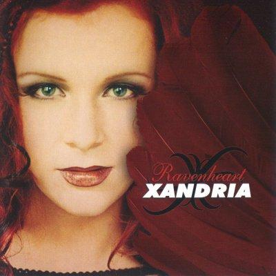 Xandria - Ravenheart (2004) SACD-R