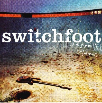 Switchfoot - The Beautiful Letdown (2003) SACD-R
