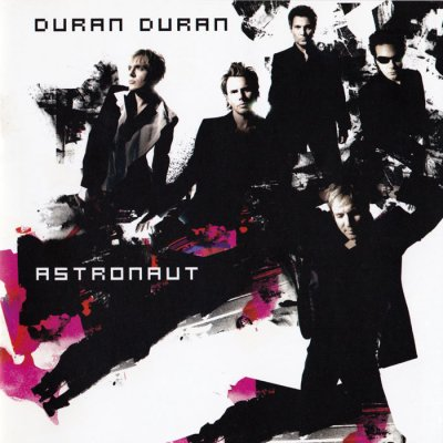 Duran Duran - Astronaut (2005) SACD-R