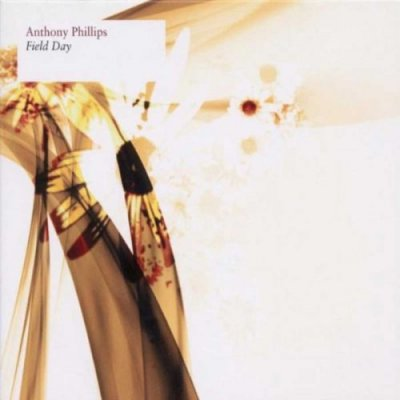 Anthony Phillips - Field Day (2018) Audio-DVD