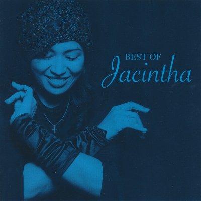 Jacintha - Best Of Jacintha (2008) SACD-R