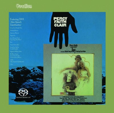 Download Percy Faith - Clair & Joy in surround format on SACD