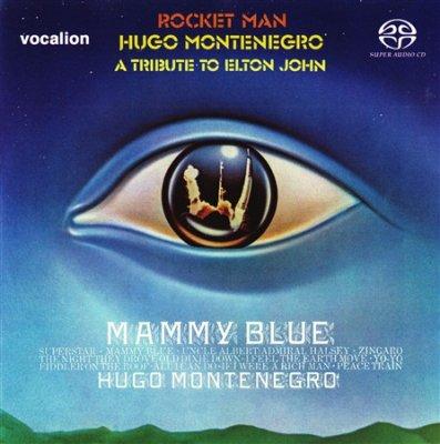 Hugo Montenegro - Rocket Man & Mammy Blue (2017) SACD-R
