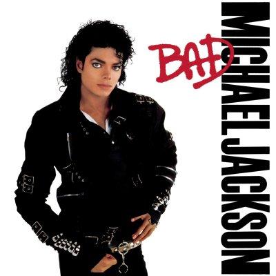 Michael Jackson - Bad (2012) FLAC