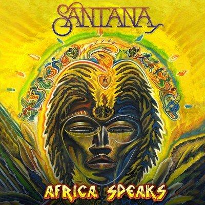 Santana - Africa Speaks (2019) FLAC