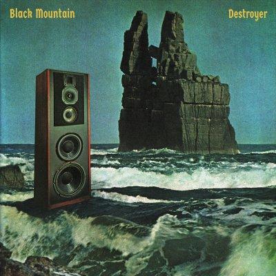 Black Mountain - Destroyer (2019) FLAC
