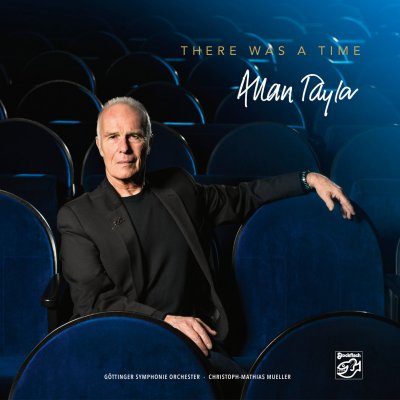 Allan Taylor - There Was a Time (2016) FLAC