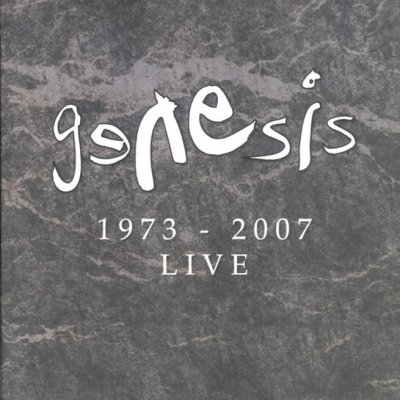 Genesis - Live at the Rainbow 1973 (2009) Audio-DVD