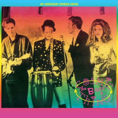 The B-52's - Cosmic Thing (30th Anniversary Expanded Edition) (2019) FLAC