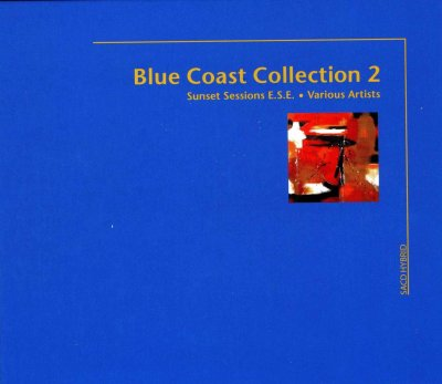 VA - Blue Coast Collection 2 - Sunset Sessions E.S.E. (2013) SACD-R