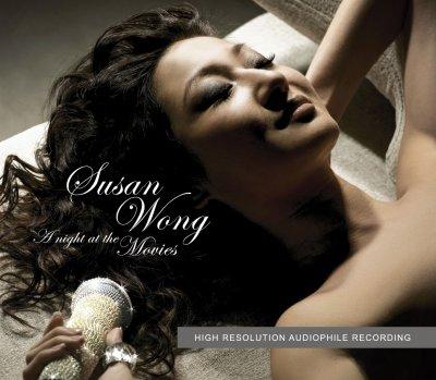 Susan Wong - A Night At The Movies (2006) SACD-R