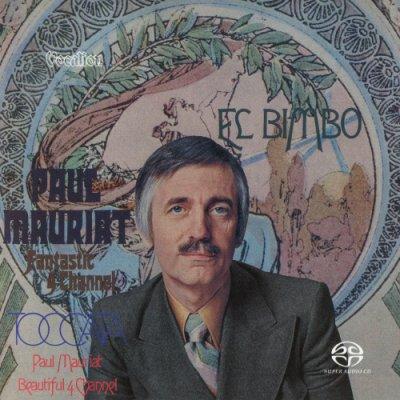 Paul Mauriat - El Bimbo & Toccata (2019) SACD-R