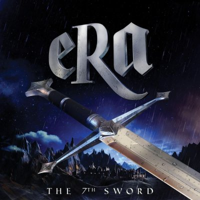 ERA - The 7th Sword (2017) FLAC