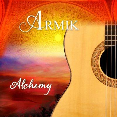 Armik - Alchemy (2019) FLAC