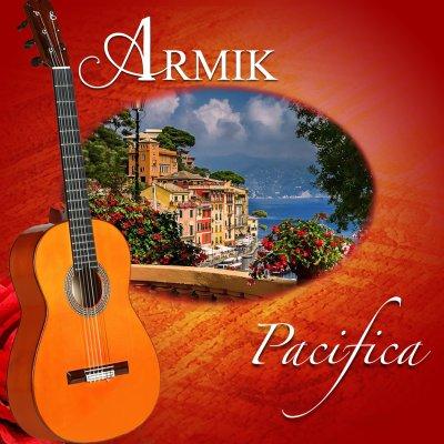 Armik - Pacifica (2018) FLAC