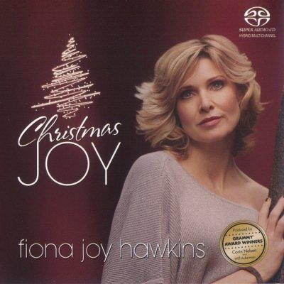 Fiona Joy Hawkins - Christmas Joy (2011) SACD-R