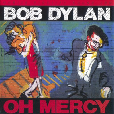 Bob Dylan - Oh Mercy (2019) SACD-R