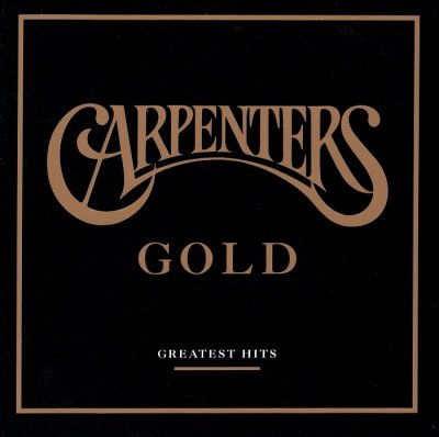 Carpenters - Carpenters Gold (Greatest Hits) (2018) SACD-R