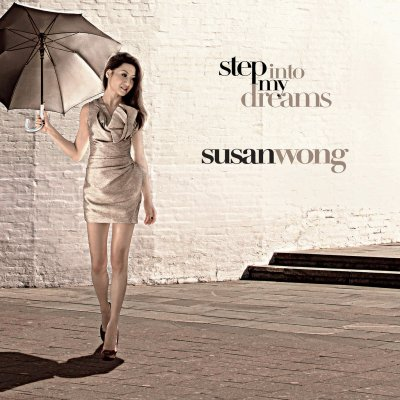 Susan Wong - Step Into My Dreams (2010) SACD-R