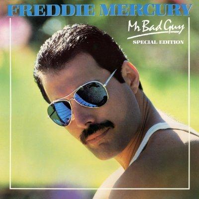 Freddie Mercury - Mr. Bad Guy (2019) FLAC