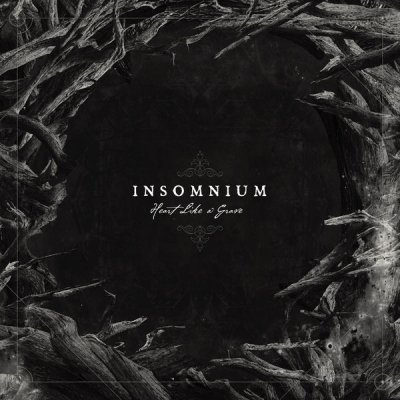 Insomnium - Heart Like a Grave (2019) FLAC