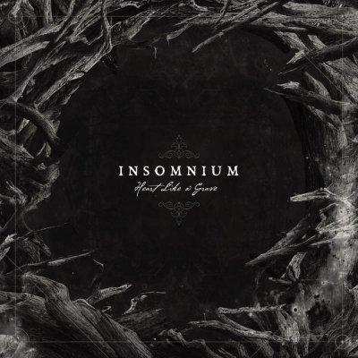 Insomnium - Heart Like a Grave (2019) FLAC