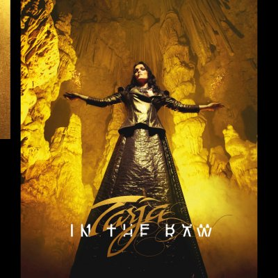 Tarja Turunen - In The Raw (2019) FLAC