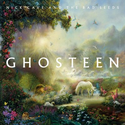 Nick Cave And The Bad Seeds - Ghosteen (2019) FLAC