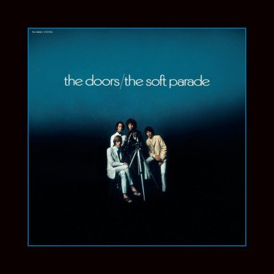 The Doors - The Soft Parade (50th Anniversary Deluxe Edition) (2019) FLAC