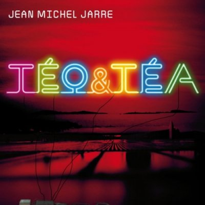 Jean Michel Jarre - Téo & Téa (2007) Audio-DVD