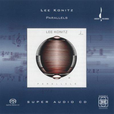 Lee Konitz - Parallels (2002) SACD-R
