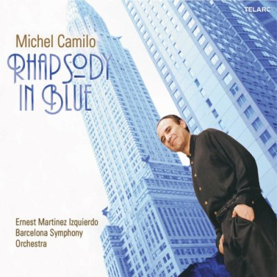 Michel Camilo - Rhapsody in Blue (2005) SACD-R