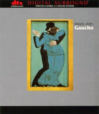Steely Dan - Gaucho (2001) DTS 5.1