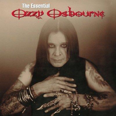 Ozzy Osbourne - The Essential Ozzy Osbourne (2019) FLAC
