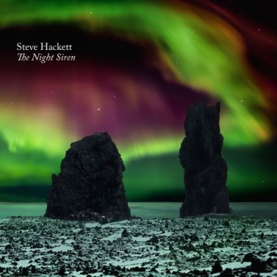 Steve Hackett - The Night Siren (2017) FLAC 5.1