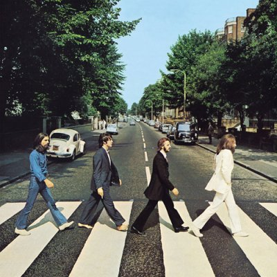 The Beatles - Abbey Road (2019) DVD-Audio