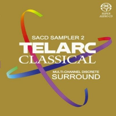 VA - Telarc Classical SACD Sampler II (2003) SACD-R
