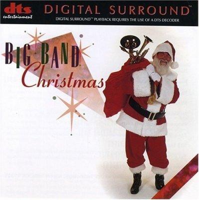 Nashville Big Band Jazz Ensemble - Big Band Christmas Vol. 1 (1994) DTS 5.1